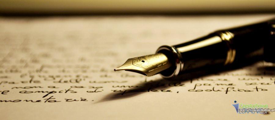 pomoc pisanie prac wzorce częstochowa katowice  nowy sącz tarnów rzeszów  kraków