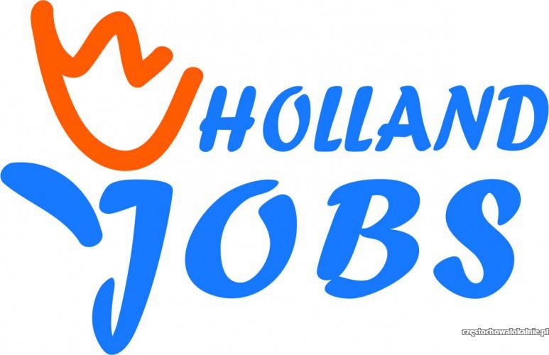 Holandia-praca dla Pań i Panów od zaraz!